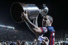 Las razones por las que San Lorenzo logró su primera Copa Libertadores - San Lorenzo de Almagro - canchallena.com