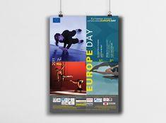 2011 - Campaign Marketing Materials, Layout Design, Campaign, Typography, House Design, Concept, Graphic Design, Illustration, Artwork