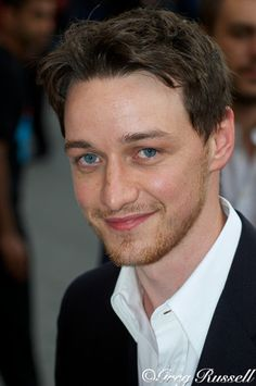 "James McAvoy. Inspirational images for ""A Star Across the Hall"" a romance story about a young female fantasy writer who has a deadline, a bad case of writer's block, and the worst distraction in the world: her favorite, hottest, yummiest movie star staying just across the hotel hall. How's she supposed to get any work done when he keeps knocking at her door?http://www.wattpad.com/story/29936774-the-star-across-the-hallvoy More"