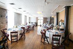 Clean & Classic Wedding in Charleston on Borrowed & Blue.  Photo Credit: Dana Cubbage Weddings
