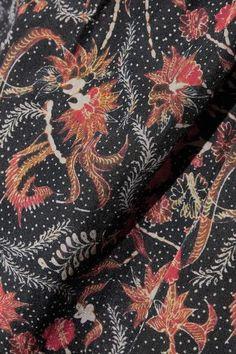 Isabel Marant - Ryton Printed Silk Blouse - Black - FR44