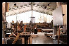 azienda legno wood design
