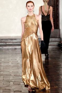 Fashion inspired by the 1920s and 1930s - Ralph Lauren Fall 2012 RTW collection.jpg