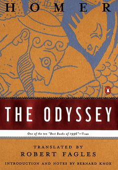 The Odyssey, by Homer. This site has study guides, activities, PowerPoints, worksheets, and quizzes related to the Odyssey.