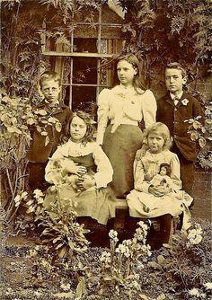 Beautiful family photo...