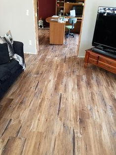 Life Proof Vinyl Flooring