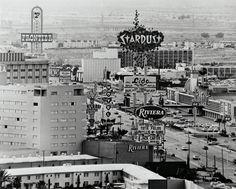 Vintage Las Vegas,1969.-(I was 8 1/2)