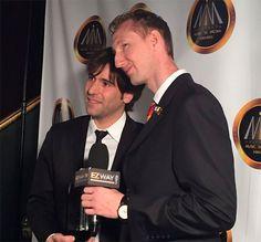 """La canción """"Olas del sur"""" de Daniel Minimalia se alza con el premio """"HOLLYWOOD MUSIC IN MEDIA AWARDS"""" 2015."""