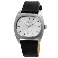 Prisma vintage model with a modern twist online available with discount. Popular Watches, Vintage 70s, Chronograph, Modern, Accessories, Fashion, Moda, Trendy Tree, Fashion Styles
