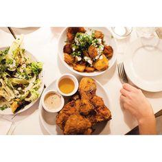 ::. Souvenir d'un délicieux dîner chez @ritasdining à Londres. Take me back  .:: by plus_une_miette instagramers I like