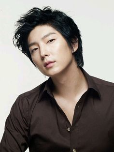 Lee Joon Ki ♥ My Girl ♥ Hero ♥ Arang and the Magistrate
