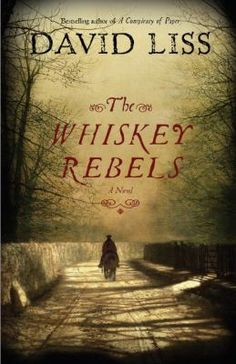 From Craig: A historical fiction set in post American Revolution Days. Extremely fun for those with a passion for history. Yes, it is a work of fiction, though the setting, many of the characters and nearly all of the events actually did take place. A great intermingling of imagination and historic events.