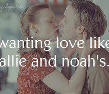 """WANTING...."" Allie & Noah, (Rachel McAdams, Ryan Gosling), ""The Notebook. """