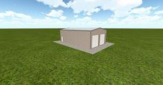 Dream 3D #steel #building #architecture via @themuellerinc http://ift.tt/1PxovMj #virtual #construction #design