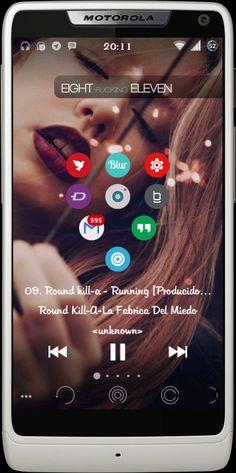 Android BeautifulMinimal