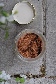 Coconut Cocoa Peanut Butter