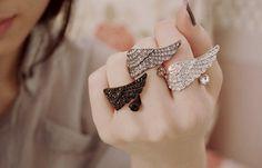 nice rings!