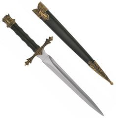 Medieval Kings Dagger H5924 - Collector Knives