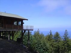 Spectacular Ocean View Big Sur Vacation Rental