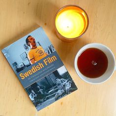 I'm really loving my course on Swedish film and television culture here. So today I'm going to do some more reading on the topic.  #today #stockholmuniversity #filmstudies #university #studentlife #film #swedishfilm #mediastudies #study #stockholm #sweden #read #studyabroad #studyinsweden by irisistha
