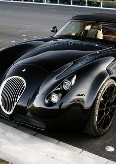 The Wiesmann - German sports car engineering at it's finest. Founded in 1988 by the engineers and brothers Friedhelm and Martin Wiesmann 1500 handcrafted cars have left their factory.