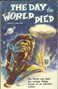 scifi classic books the day the world died