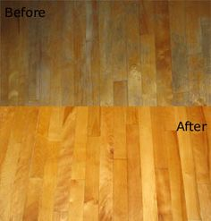 Removing Pet Urine Stains From Hardwood Floors Diy