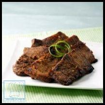 Cara Membuat Resep Empal Gepuk Pedas  Resep Empal Gepuk Pedas merupakan olahan masakan yang memakai bahan dasar daging sapi. Untuk anda penggemar masakan ini tidak ada salahnya untuk mencoba membuat. Simak resepnya.
