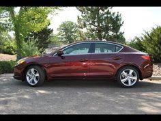 New 2013 Acura ILX 5-Speed Automatic with Premium Package #acura #courtesyacura #Littleton #Colorado #2013ILX #ILX #premium #newcars