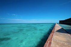 Dry Tortugas National Park, Gulf of Mexico. By Quanta Photography