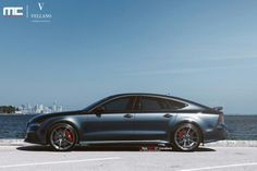 Audi rs7 vellano