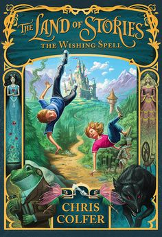 Encouraging new books and a gentler Harry Potter-like series from Books My Kids Read.