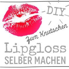 http://eatsmarter.de/gesund-leben/wellness/lipgloss-selber-machen Lipgloss lässt sich leicht selber machen. Wir verraten es Euch in unserem Do-it-Yourself.