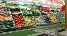 Inflación cerró primer semestre prácticamente en cero