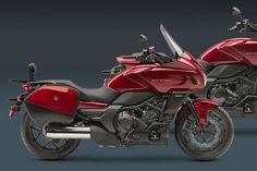 Honda CTX700 and CTX700N Launched