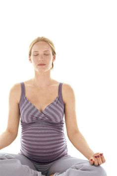 Meditation, Mantras & Visualization: 5 techniques to help you cope with all that arises during #pregnancy and #childbirth.
