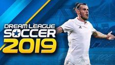 Dream League Soccer 2019 v6.11 MOD APK - Money / Soccer Player CHALLENGE