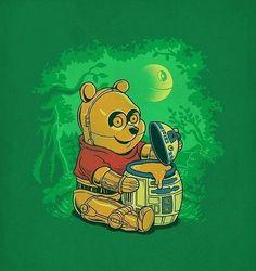 Pooh3P0 & HoneyD2