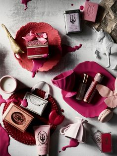 MOR Little Luxuries Collection