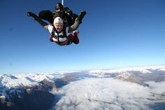 Ultimate guide to Adventure Travel. #adrenaline #extremesport