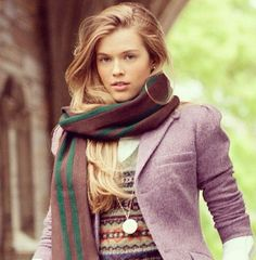 Fall into Style