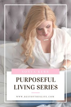 Purposeful Living: An Interview with Sonya Kerr. Advice with a Twist Blog; Nicolle Lowrey-Author, Mindset Coach for Mothers; overwhelmed and exhausted mothers; tips for moms; advice for moms; guilt reduction; stress management; time management; loss of self; self care; empowerment; busy, working mothers; adoption; http://advicewithatwist.com. Check out my books on Amazon. The Busy, Working Mother's Guides. Only 99 cents! Parenting Quotes, Parenting Advice, Parenting Classes, Other Mothers, Mindful Living, Finding Yourself, Live For Yourself, Mother Quotes, Mom Quotes