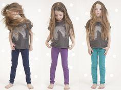 ❤ #wolftee #kids #tshirt