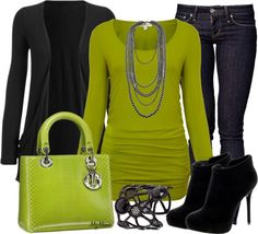"""""""Untitled #389"""" by mzmamie on Polyvore"""