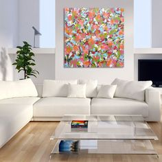Buy Tropika Dream 2, Acrylic painting by Isabelle Pelletane on Artfinder. Discover thousands of other original paintings, prints, sculptures and photography from independent artists.