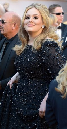 Oscars 2013: Adele, from The Telegraph, At the Grammy Awards 2014, held in Los Angeles on Sunday night, ADELE's Skyfall won the Grammy for Best Song Written For Visual Media. It is the 10th Grammy Award win of ADELE's career ... visit http://www.adele.tv/