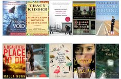 """Reading Around the Globe – For Book Clubs. 