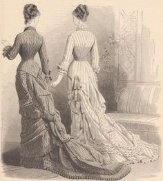 Revue de la Mode 1877 (IV/2)