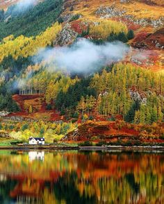 Beautiful Photos of the Scottish Highlands! 28 Mind Blowing Photos of Scotland.