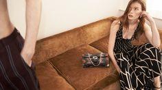 Gucci Pre-Fall 2015 Campaign | Source: Gucci